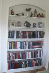 Bokhylle 47 (NRKbok) Tags: book books bookshelf bok bookshelves lese bøker bokhylle nrkbok