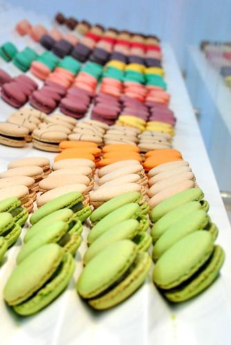 'Lette Macarons - Pasadena