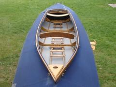 Pouch Faltboot RZ 85 (Zweier)
