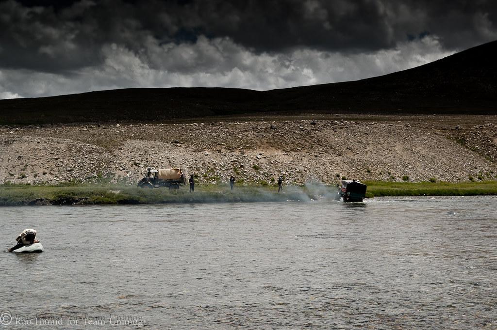 Team Unimog Punga 2011: Solitude at Altitude - 6115425567 c543a5622e b