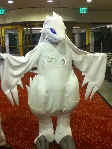 Some of H.o.p.'s 2011 Dragoncon Photos - Digimon Character