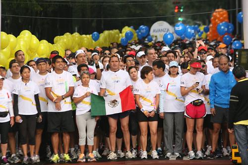 Carrera Splenda 2011 fotos y resultados