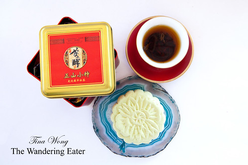 Lapsang Souchong (正山小种)