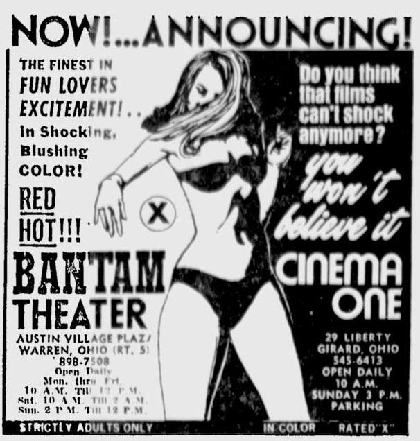 adult ads newspaper