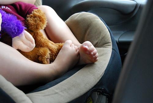 Hershey - Baby Feet