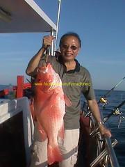 201106192 (fymac@live.com) Tags: mackerel fishing redsnapper shimano pancing angling daiwa tenggiri sarawaktourism sarawakfishing malaysiafishing borneotour malaysiaangling jiggingmaster
