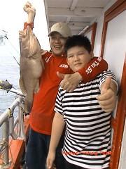 20090813 (fymac@live.com) Tags: mackerel fishing redsnapper shimano pancing angling daiwa tenggiri sarawaktourism sarawakfishing malaysiafishing borneotour malaysiaangling jiggingmaster