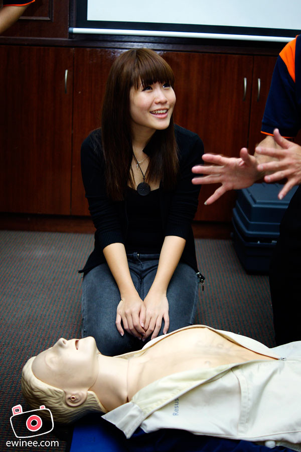 MAHSA-UNIVERSITY-COLLEGE-CPR-COURSE-Melanie
