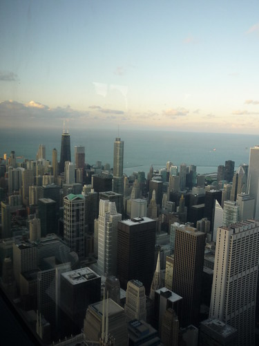 Chicago with the Butlers 129