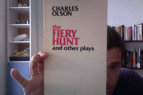The Fiery Hunt and Other Plays by Michael_Kelleher