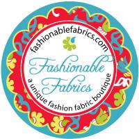 Fashionable Fabrics