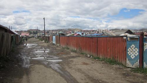 Afueras de Ulaan Baatar (3)