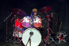 Eric Sardinas - Callahans - Pontiac, MI - Aug 26th 2011
