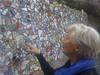 Ank (de Muur van Geluk) Tags: shertogenbosch demuurvangeluk denbosch geluk mozaïek muur scherven