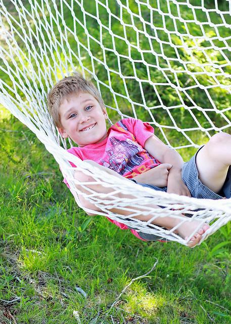 Sam hammock 2