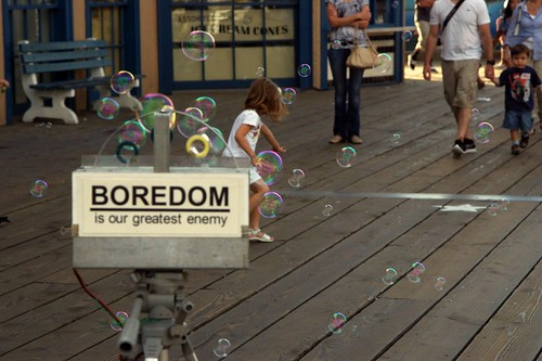boredom is what happens when you grow up by photosam88, on Flickr