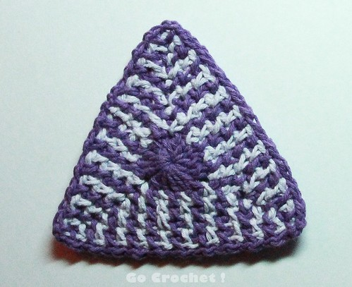 Crochet Motif 02