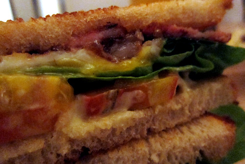 Fundamental LA: BLT