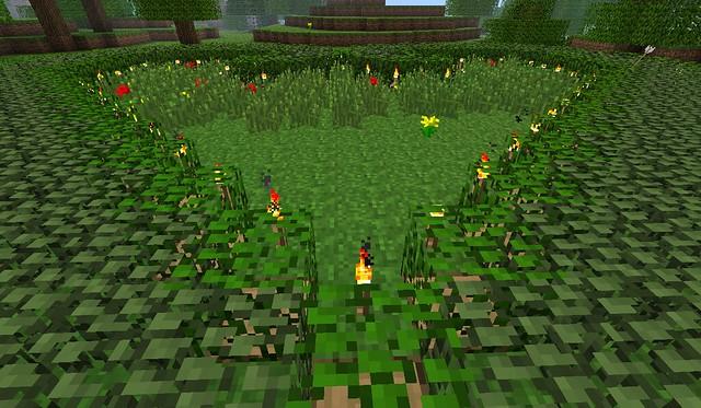 Moribus emploierait un jardinier romantique
