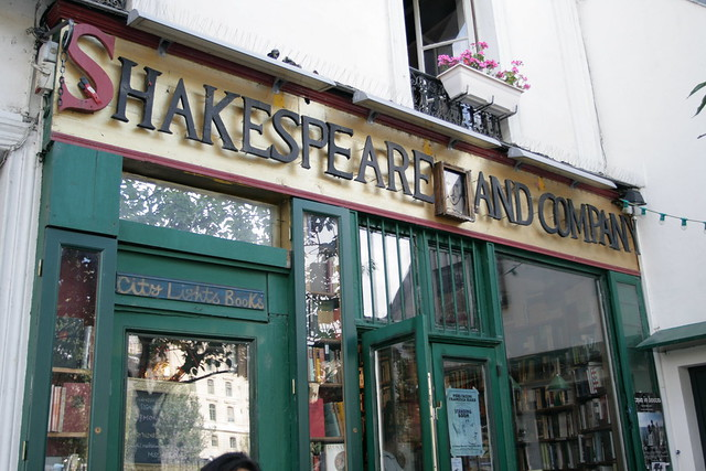 shakespeare + co