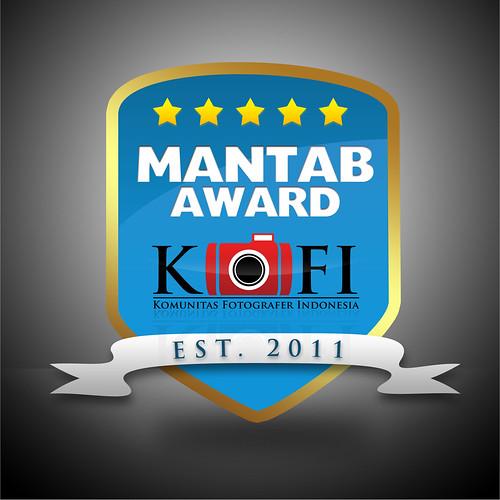 MANTAB AWARD