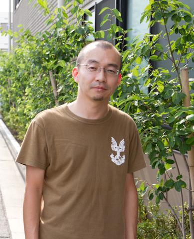 村木靖〔Yasushi MURAKI〕