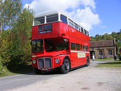 Thomas Tilling (PD3.) Tags: show park west bus london heritage history buses ahead pits museum vintage sussex chalk coach centre go transport royal historic routemaster preserved lt psv pcv metrobus amberley aec cuv rml 2317 317c rml2317 cuv317c