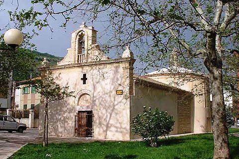 Iglesia la Redonda