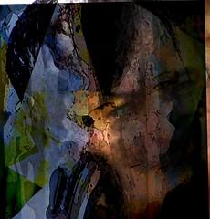 Divided to be Whole (_Spring_ Spring) Tags: abstract art digital poetry mixedmedia deep surreal honest facing cruel vesnaperovic vesnaperovicphotography