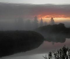 Black River sunrise (NCprofessor2008) Tags: coth greatphotographers supershot naturepoetry itsawonderfulworld absolutelystunningscapes dragondaggerphoto greaterphotographers