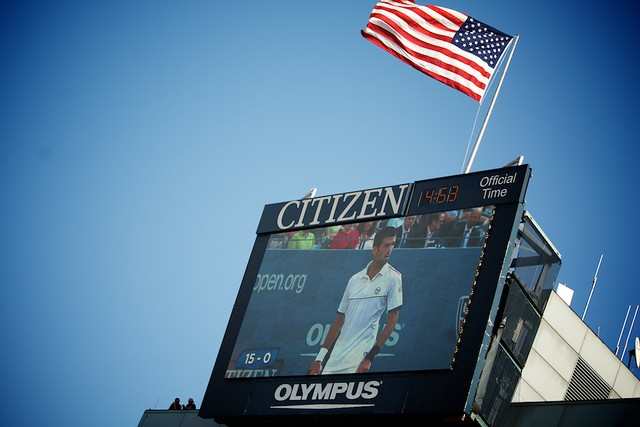 US Open Men's Final - 027