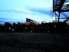 Zacken, Frankfurt/Main 2011 (Spiegelneuronen) Tags: frankfurtmain deutschherrnufer
