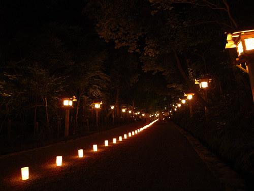大神神社『観月祭』@桜井市-02