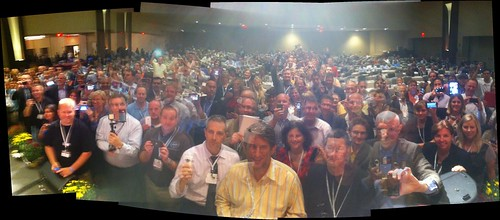 #ims11 Video World Record Panorama #imsvideo