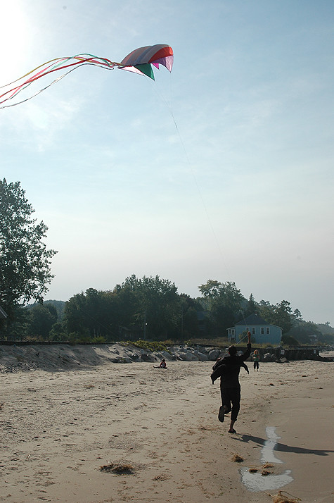 MI-kite