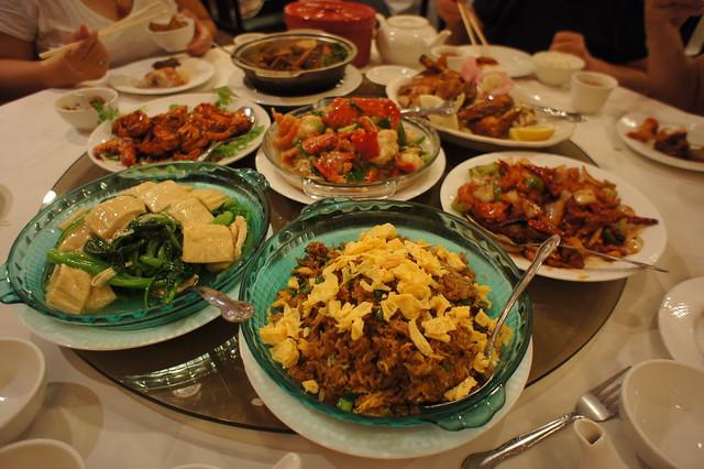 Harvest Moon Festival Dinner