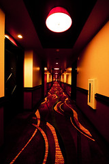 Infinite Corridor (Innes2011) Tags: corridor planethollywood lasvegasnevadausa