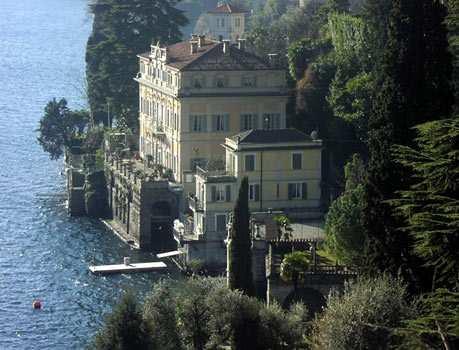 Villa-Oleandra