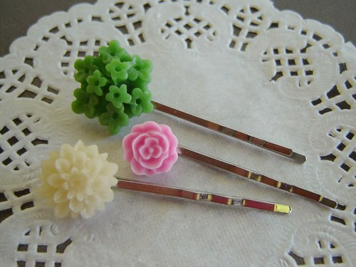 hair pins 1