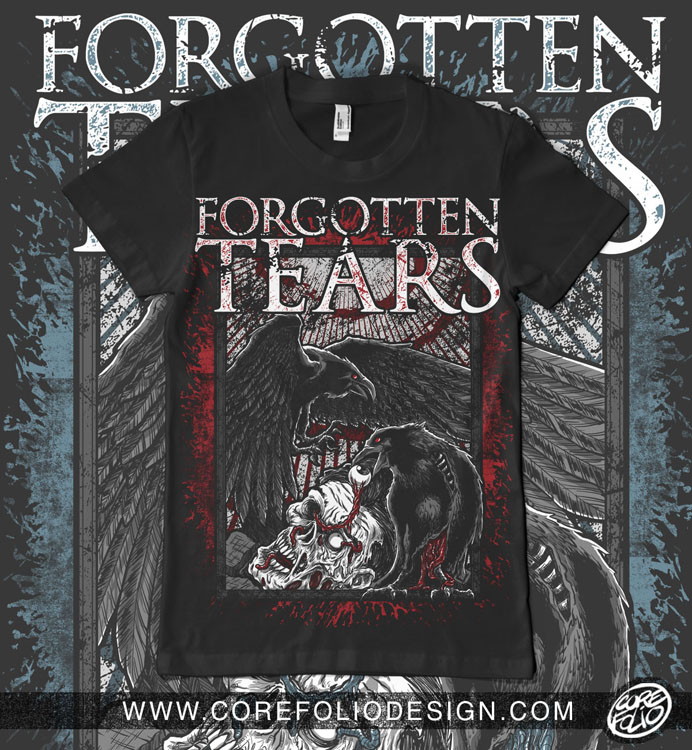 Forgotten Tears