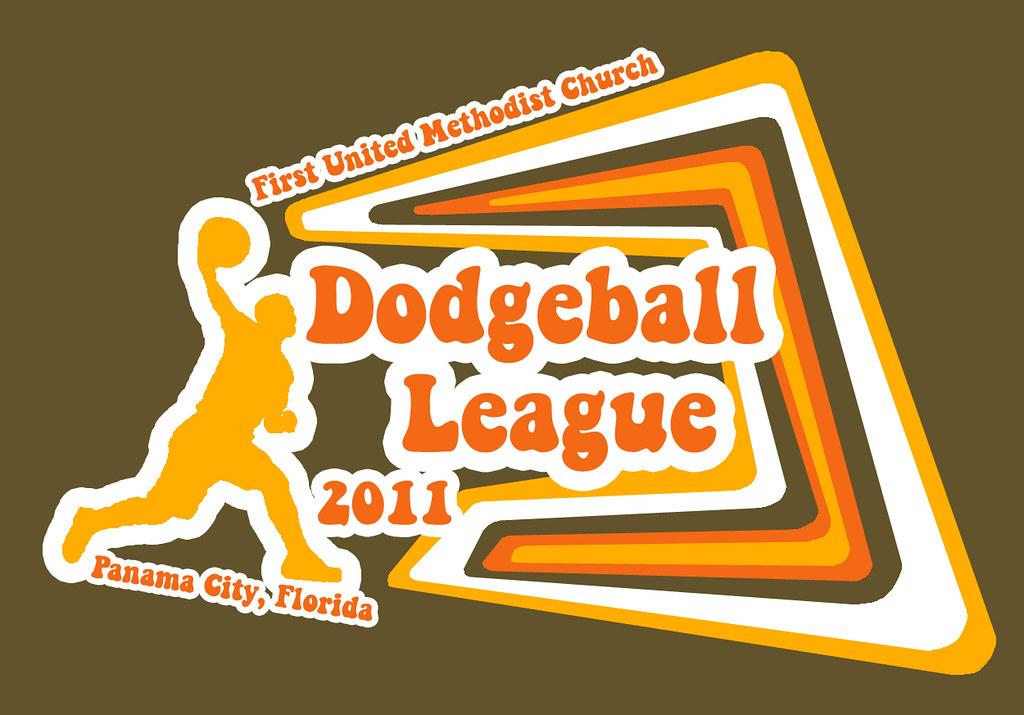 Dodgeball League