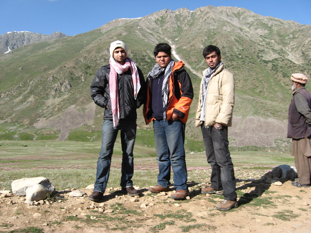 Team Unimog Punga 2011: Solitude at Altitude - 6029733814 b745923681 b