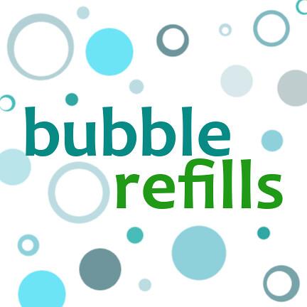 DIY: Homemade Bubbles and Free Printable momspark.net