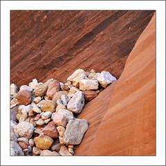 Wire Pass (mark willocks) Tags: utah sandstone canyon wirepass slotcanyon buckskingulch nikond90