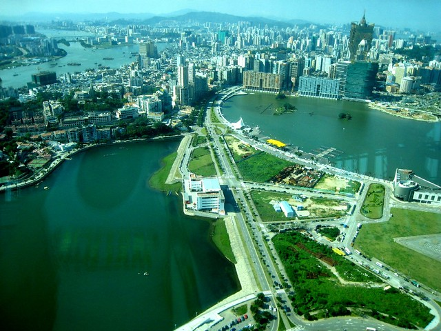 Macau Tower Day 3 (6)
