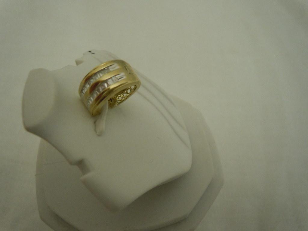 14k & 10k Gold 2 pair 003