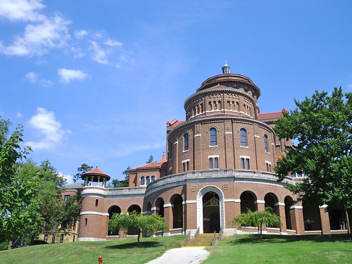 Immaculate Conception Monastery