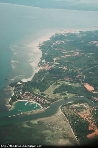 TG 0413 - Nongsa, Batam