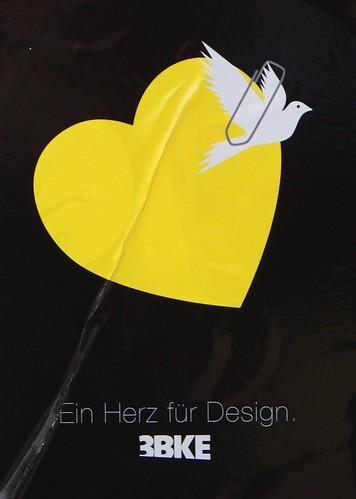 ein herz für design