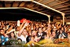 Show da banda Garota Safada, em Capanema
